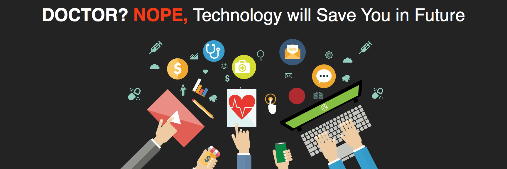 technology save lives