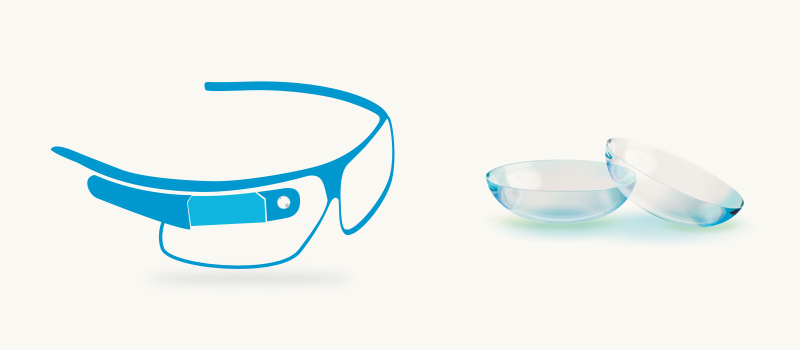 Glimpse-into-Future-Wearables-with-Google-Glasses-and-Lenses