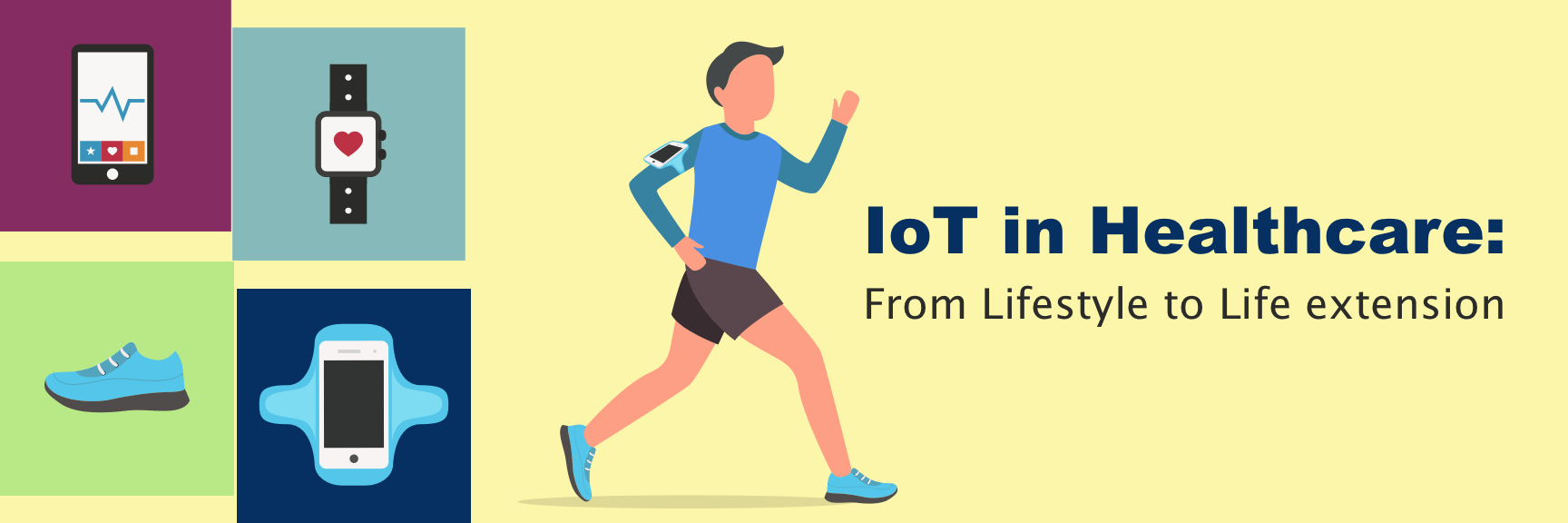 internet of things ( IOT ) - A revolution in healthcare