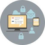review the medical data security