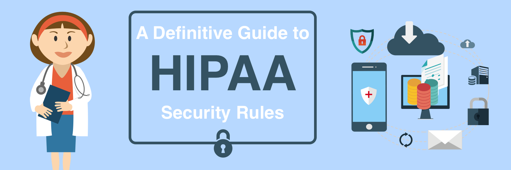 HIPAA security technical safeguards