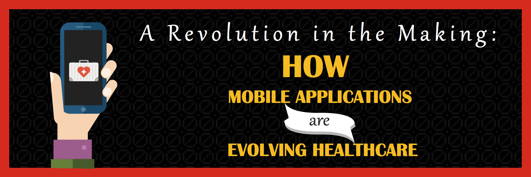 mobile apps and healthcare