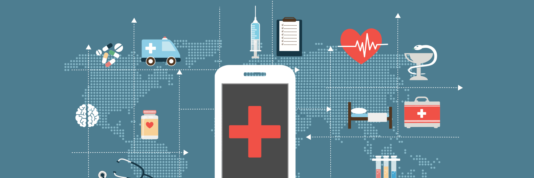 digital health: past and future
