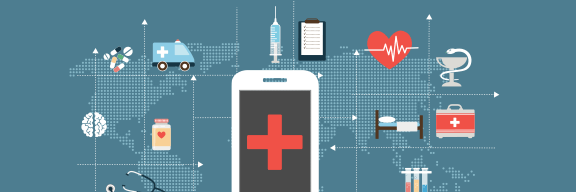 the past and future of digital health