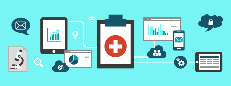 data security, digital revolution, and HIPAA