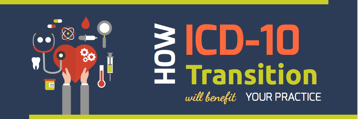 ICD- 10 transition
