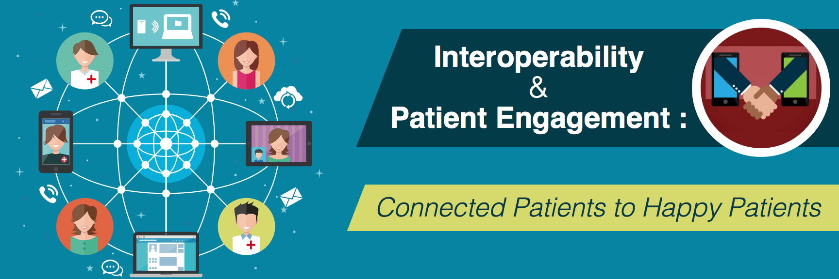 interoperability and patient engagement