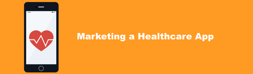 mobile apps in healthcare marketing
