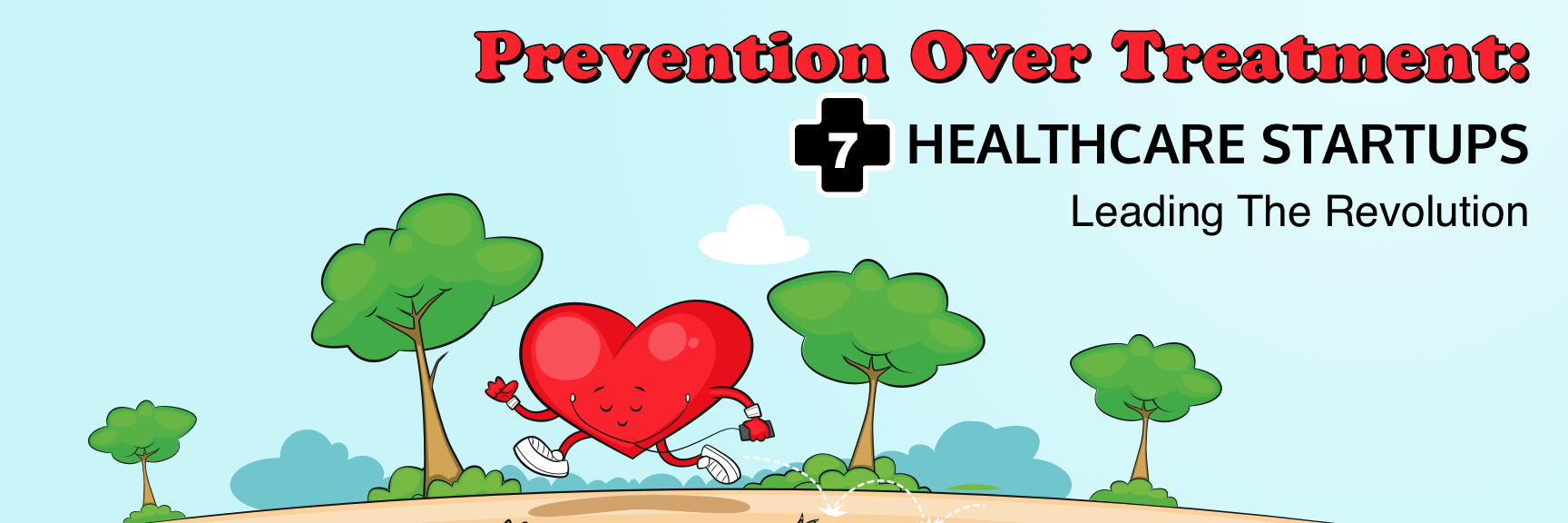 preventive care startups