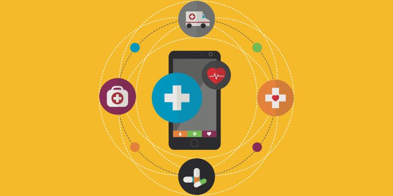 IoT and digital health revolution