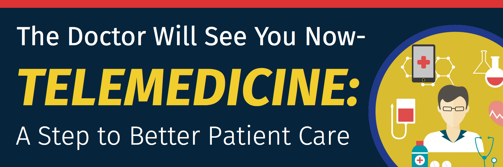 telemedicine banner image