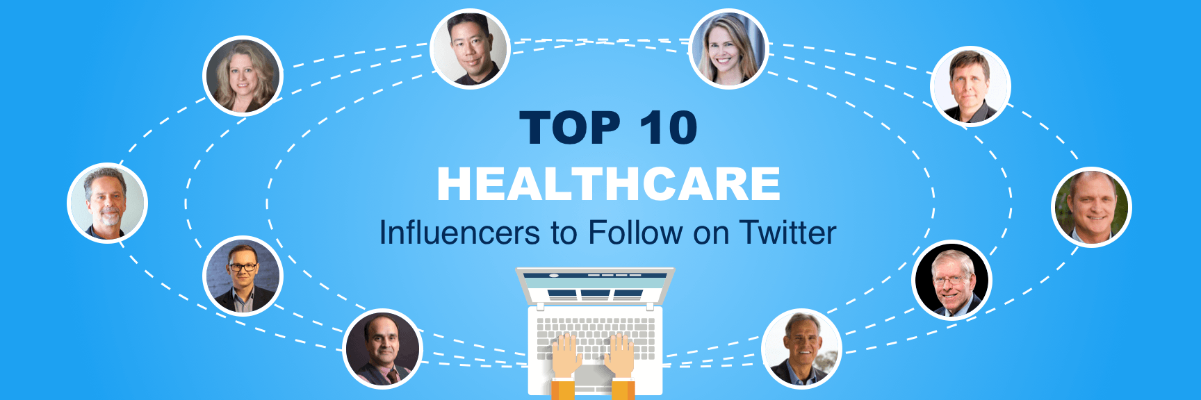 healthcare influencers to follow on twitter